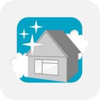 End of Tenancy Cleaning Icon