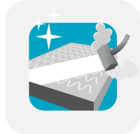 Mattress Cleaning Icon